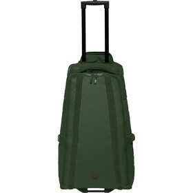 """Douchebags The Little Bastard 60l Trolley Pine Green"""
